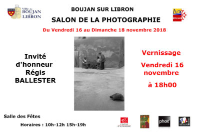 salon de la photographie